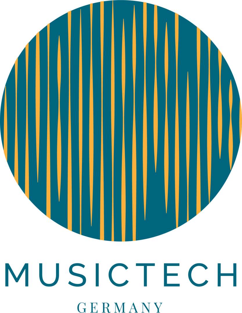 Logo MusicTech Germany