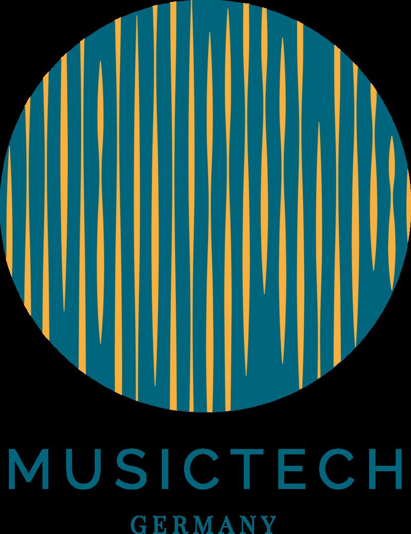 Logo MusicTech Germany