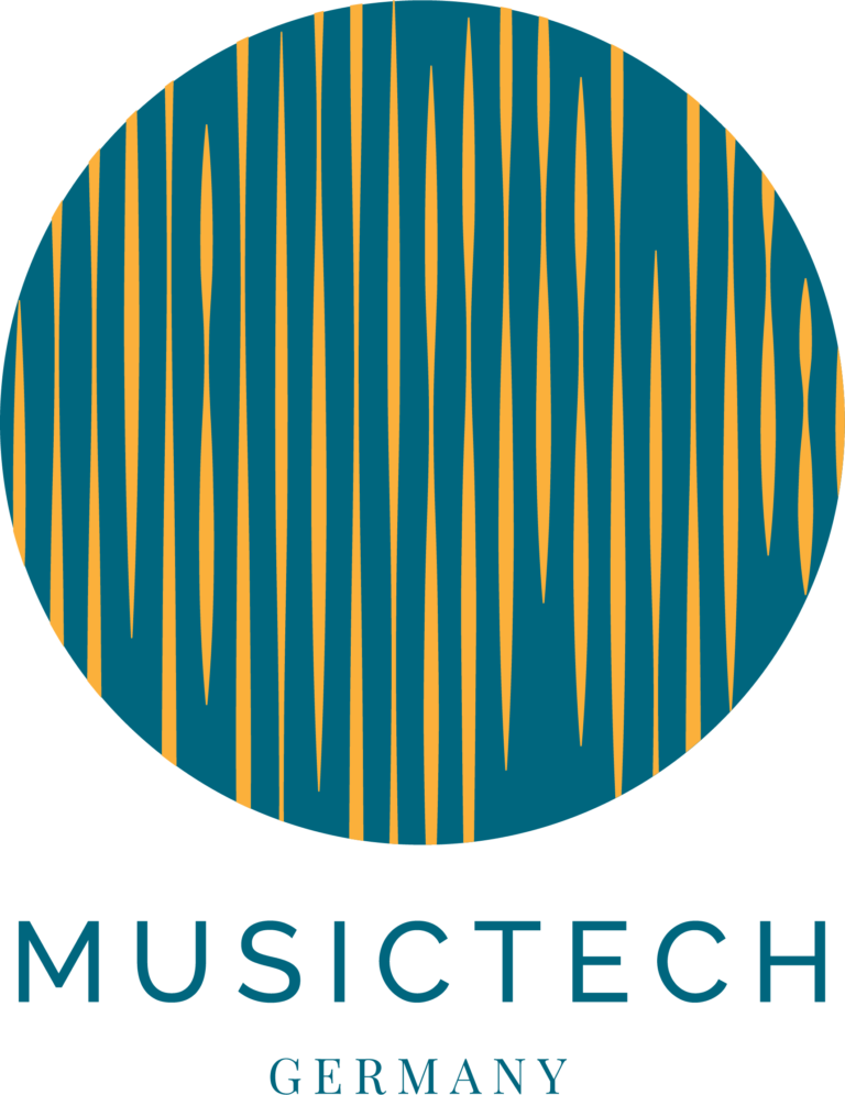 MusicTech Germany Logo