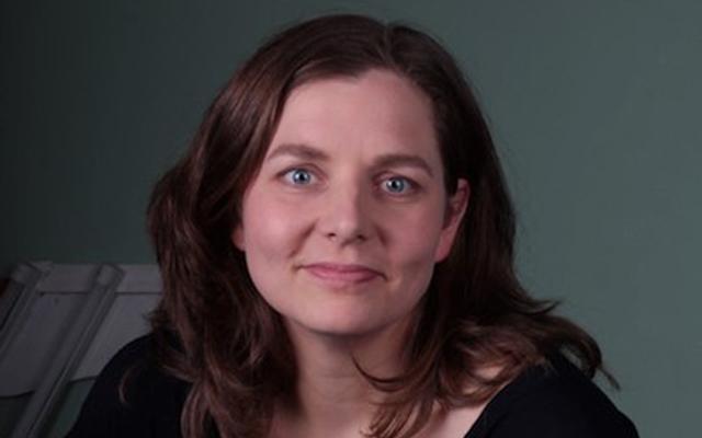 Claudia Schwarz, VP MusicTech Germany