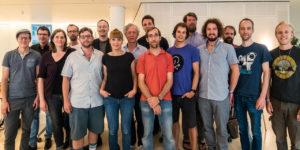 Gruendungsmitglieder MusicTech Germany