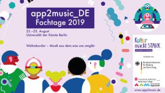 app2music_DE-Fachtage2019-Cover2