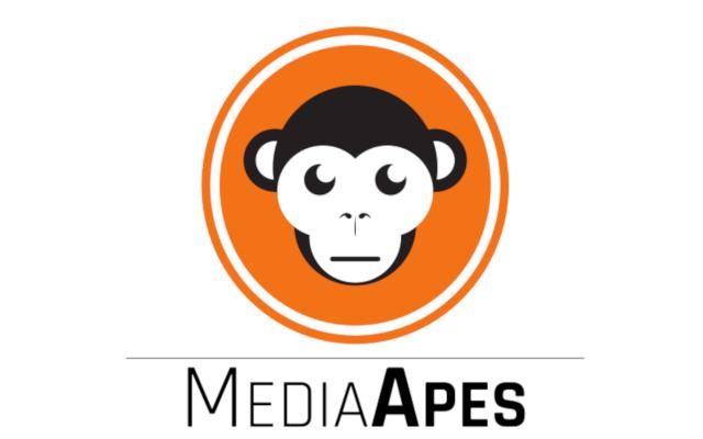 Media Apes Logo