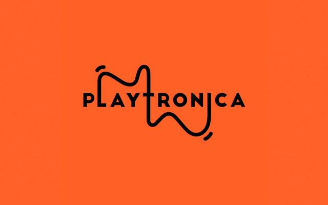 Playtronica Logo
